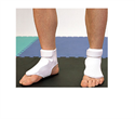 Picture of ProForce Instep Guard – White