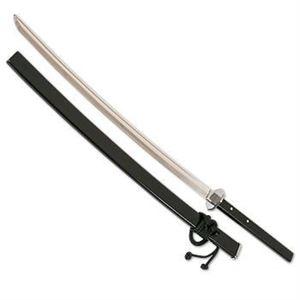 Extreme Demo Samurai Swords - Wood Handle