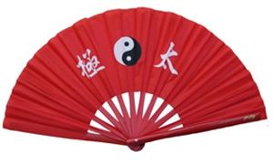 Picture of Deluxe Tai Chi Fan