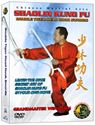 Picture of Double Tiger-Head Hook Swords-DVD