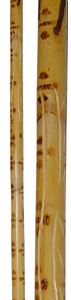 Picture of Tiger Striped Rattan Staff
