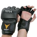 Picture of Thunder Vinyl MMA Gloves