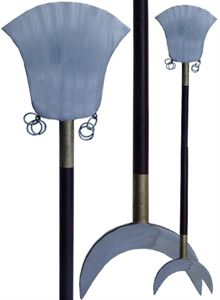 Picture of Combat Steel Monk Spade - High Carbon Steel