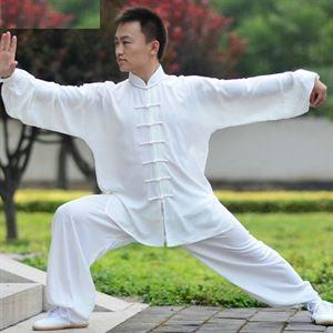 Tai Chi & Wushu Uniform