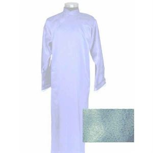 Picture of Traditional Chinese Robe -Satin