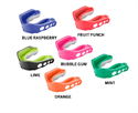 Picture of Shock Doctor Gel Max Flavor Fusion Mouthguard