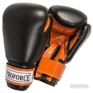 Picture of Leatherette Boxing Gloves - 12 oz.