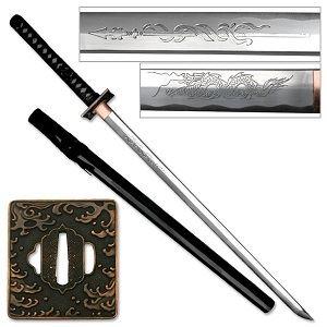 Picture of Masahiro Ninja Nin-to Handmade Sword