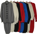 Picture of Tai Chi Uniform - Poly/Cotton