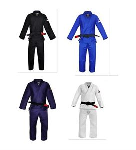 Fuji BJJ All Around Middle Weight Uniform