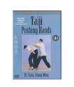 Picture of Tai Chi Pushing Hands DVD 3 & 4