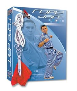 Picture of The Rope Dart- DVD