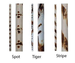 Picture of Escrima White Wax Wood Stick
