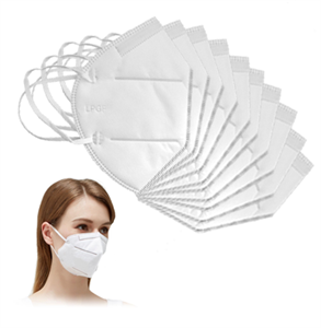Picture of Ultra Filtration Face Mask -KN95