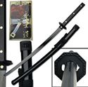 Picture of Warrior Full Tang Black Sword