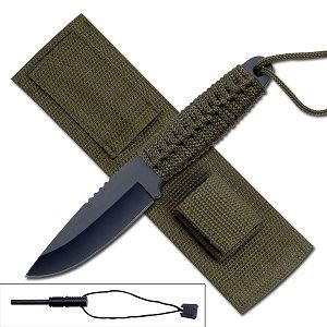 Picture of Fixed Blade Knife