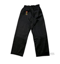 Picture of Gladiator 8 oz. Karate Pants – Black