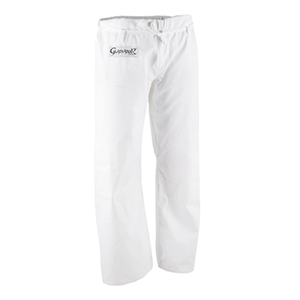 Picture of Gladiator Judo Pants - White