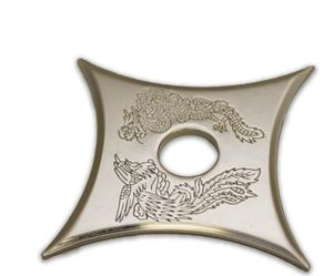 Picture of Superior Dragon Throwing Star