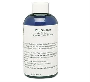 Picture of Dit Da Jow- Large Bottle 8oz.
