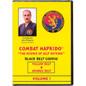 Picture of Combat Hapkido, The Science of Self Defense Vol 2