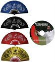 Picture of Tai Chi Fan Deluxe Combo Kit