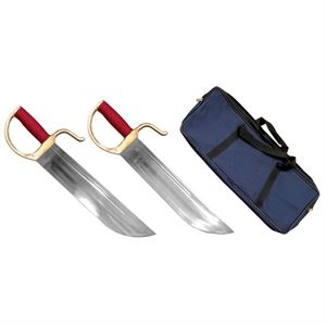 Picture of Wing Chun Butterfly Swords