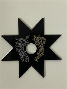 Picture of Superior Dragon 8 Point Throwing Star