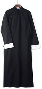Picture of Kungfu Tai Chi Master Robe