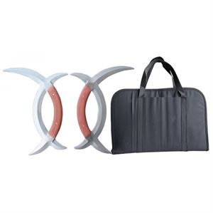 Picture of Premium Deer Horns With Carrying Case